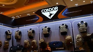 Has the Plate Carrier been reinvented by Condor? thumbnail