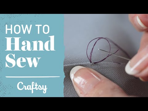 how-to-hand-sew:-slip-stitch-&-blind-hem-|-craftsy-sewing-tutorial