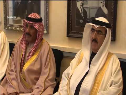 البحرين : Bahrain English News Bulletins 14-12-2015