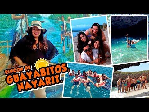 La Isla del Coral frente a Rincon de Guayabitosиз YouTube · Длительность: 3 мин1 с