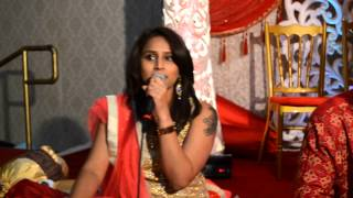 Taarein Hai Baarati - Live Indian Bollywood Music Wedding Services USA | Tina Kundalia