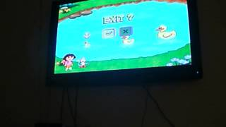 V.Smile TV Learning System 752 Orange