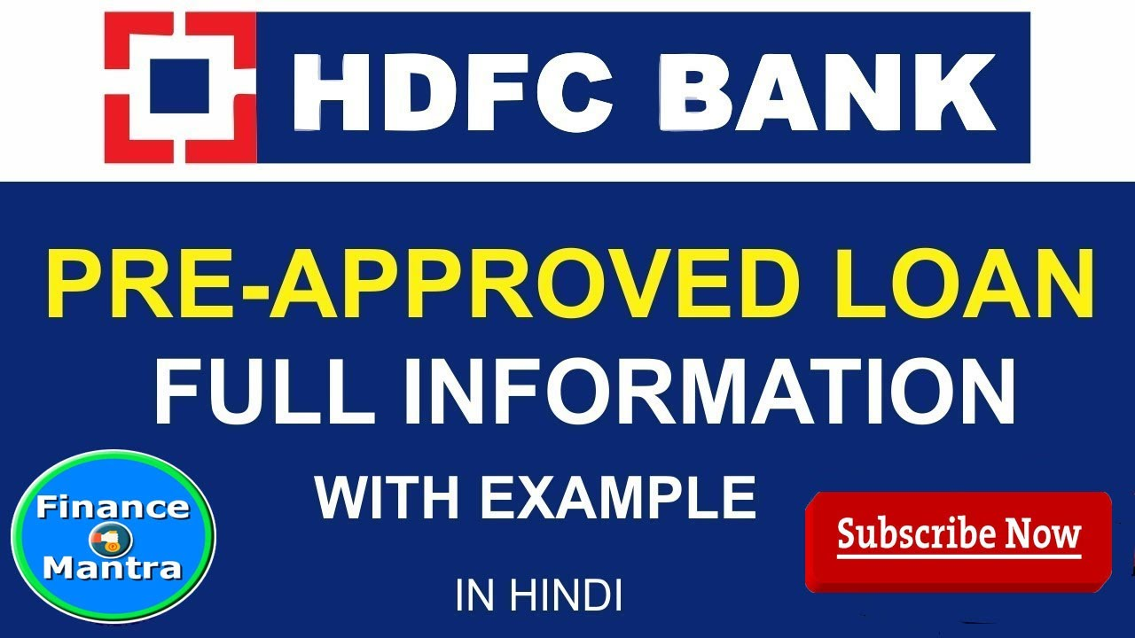 hdfc bank car loan account online