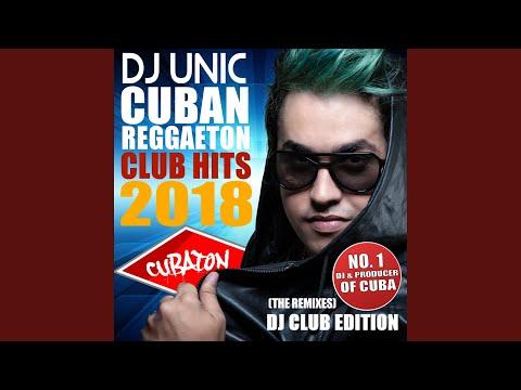 Me Emborrachare (DJ Unic Extended Reggaeton Club Remix)