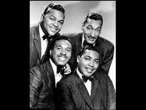 Four Tops- Mini Bio and Self Titled Album Review