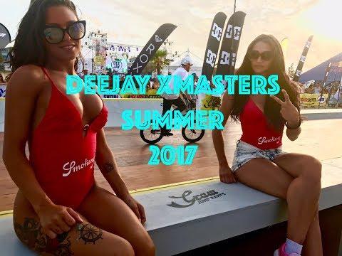 DEEJAY XMASTERS SUMMER 2017