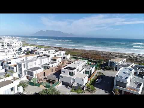 Aura Property Group - Waters Edge - Cape Town