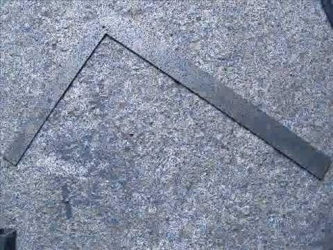 Как просто, без кузни, сделать кованую калитку, самому? How to make a metal gate?