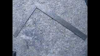 Как просто, без кузни, сделать кованую калитку, самому? How to make a metal gate?(Это видео демонстрирует Вам весь процесс изготовления калитки из металла, с коваными элементами, во двор...., 2013-10-23T21:14:52.000Z)