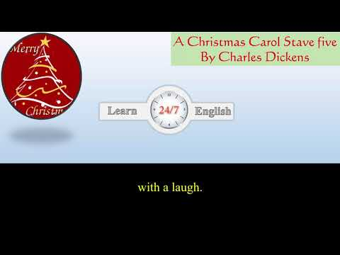 Learn English Listening Skills - How to understand native English speakers - Short Story 105
