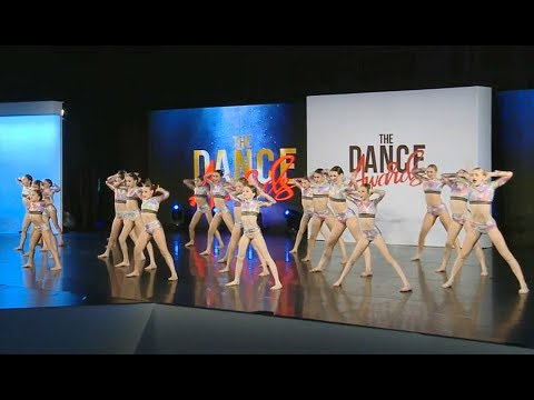 Club Dance Studio - Vibeology (Studio of The Year Dance Off)