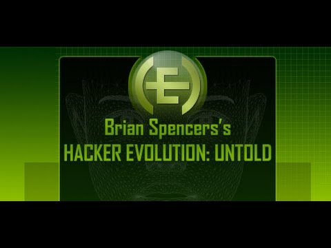 BONUS VIDEO - I GOT TRACED! - Hacker Evolution Untold - PC HD |