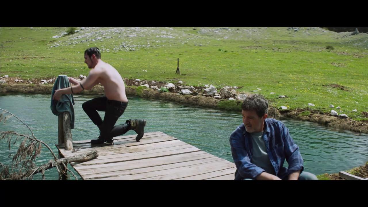 Séquestré - Bande-annonce (2017) - Antonio Banderas, Jonathan Rhys Meyers