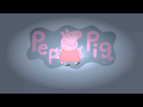 Peppa Pig DEUTSCH LANG NEUE 2015