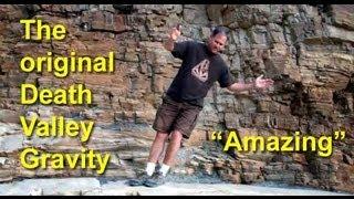 Death Valley Gravity