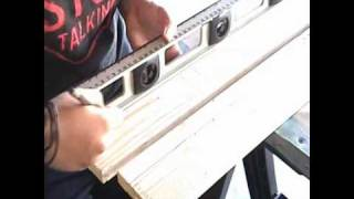 How To Make A Skateboard Rack