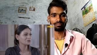Lovely Massage Parlour|| Hot Web series||Reaction with Laxman Arya||#Ullu web series|| Must Watch.