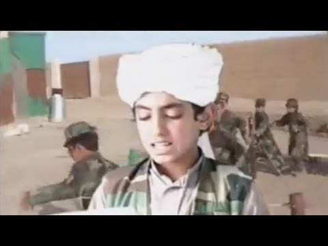 Osama bin Laden's son put on terrorism blacklist