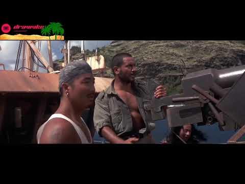 Экстренный Взлёт Самолёта ... отрывок из фильма (6 Дней, 7 Ночей/Six Days, Seven Nights)1998