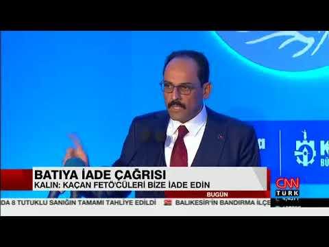 CNN Türk 2 / Basında Kartepe Zirvesi
