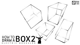 How to Draw a Box 2: Electric Boogaloo