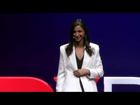 How augmented reality will add hours to our day | Aya Sadder | TEDxRoma