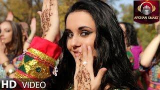 """Aria Marsel - Mastana """"Pashto"""" OFFICIAL VIDEO"""