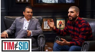 McGregor, Khabib Leaving Money On Table If There's No Rematch | Tim and Sid