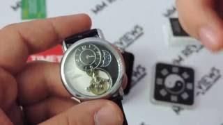RECENSIONE Orologio da polso automatico/meccanico Time100 W60012M