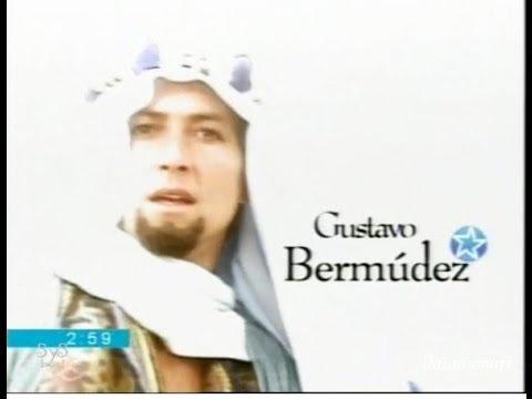 Sheik 001 - Gustavo Bermúdez y Araceli González