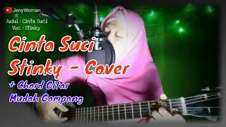 Stinky Cinta Suci Cover Gitar
