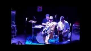 MARIONETZ LIVE@ Backstage 31. 7. 2013