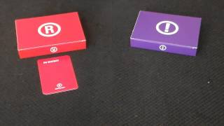 Superfight! Red and Purple Expansion Video Review with Raine