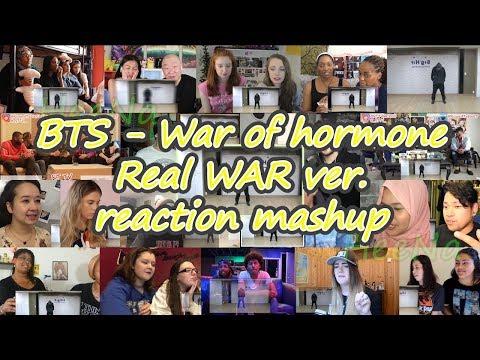 Download Bts War Of Hormone Dance Pracrice - WBlog