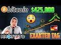 Reaktion auf mein Video aus 2014 über Bitcoin Kurs