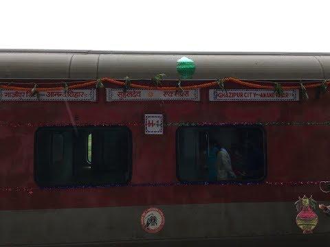 22434Suhaildev SF Express Via Allahabad