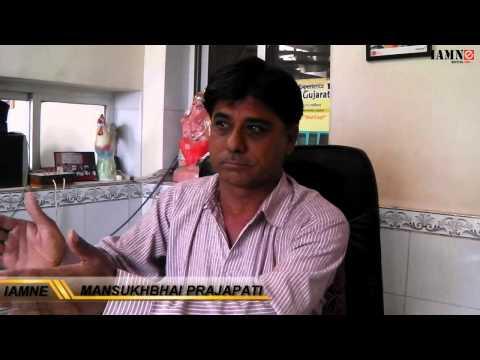 Mansukhbhai Prajapati- Mitticool