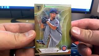 2018 Topps Triple Threads Baseball ID 18TRIPLEBASE151