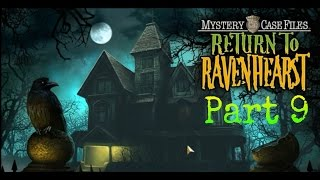 Return to Ravenhearst Part 9-Jewel Hunting!