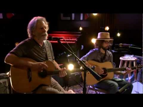 Weir Here - TRI - December 5, 2012 (Partial)