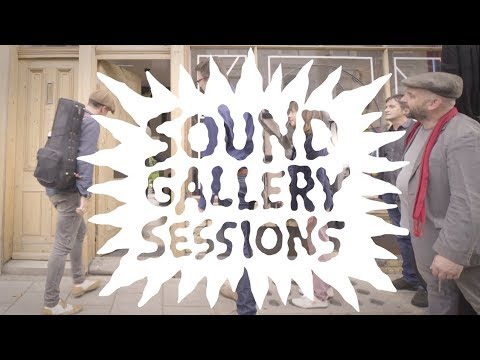 Sound Gallery Sessions - Episode 2: Penguin Cafe