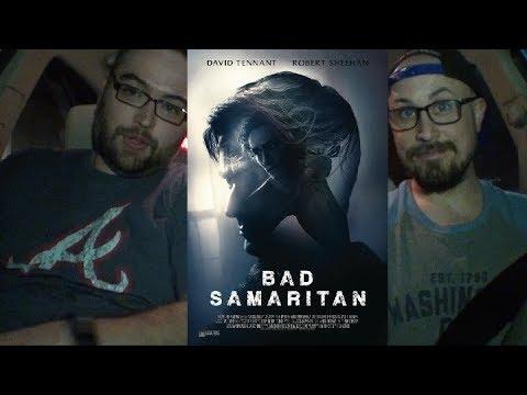 Bad Samaritan Midnight Screenings Youtube