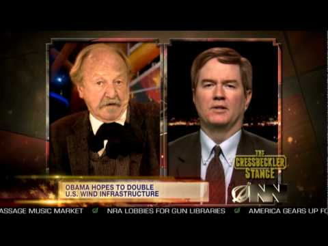 Semi-Literate Former Gold Prospector Given Own Cable News Show