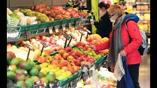 How To Grocery Shop Safely During Coronavirus Pandemic | NBC 6