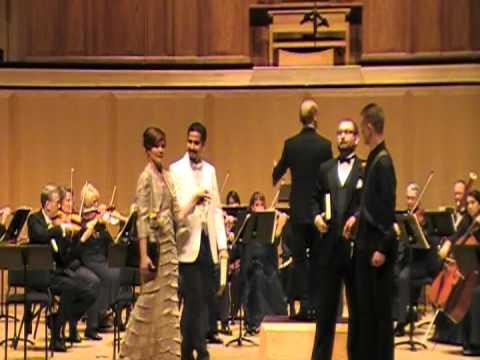 Don Giovanni (FRI Cast) Act 1 PT1 (of 2)