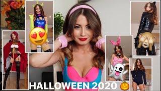 HALLOWEEN 2020 TRY ON + review| Fashion Nova