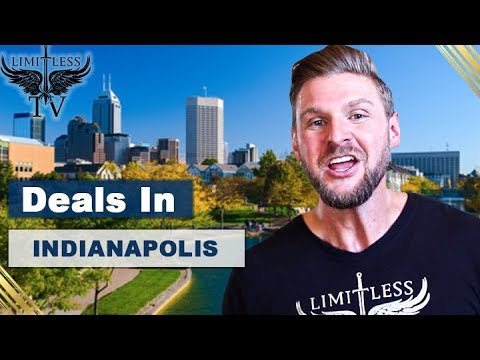 Best Markets to Invest In: Indianapolis