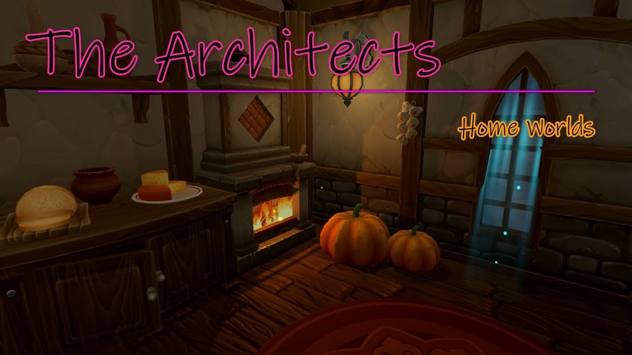 Offering - Architect's Custom and Premade Home Worlds | VRCat