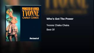 Who's Got The Power Thumbnail