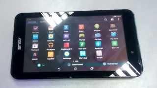 Обзор Asus MeMO Pad 7 16GB Black